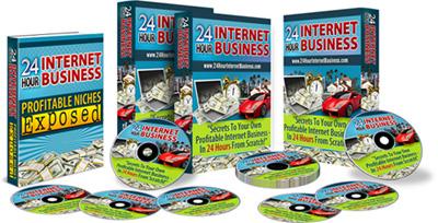 Ewen Chia 24 hour internet business