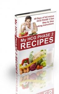 hcg diet recipes for phase 2