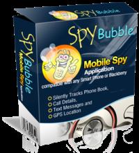 Spybubble Deutsch